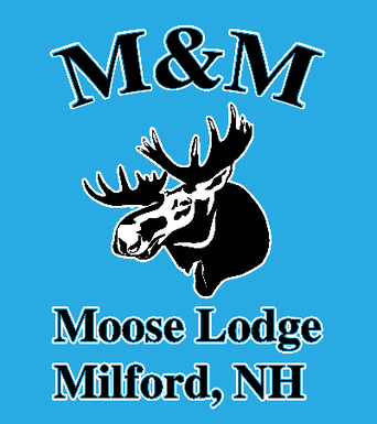 Picture Sponsor Moose Lodge